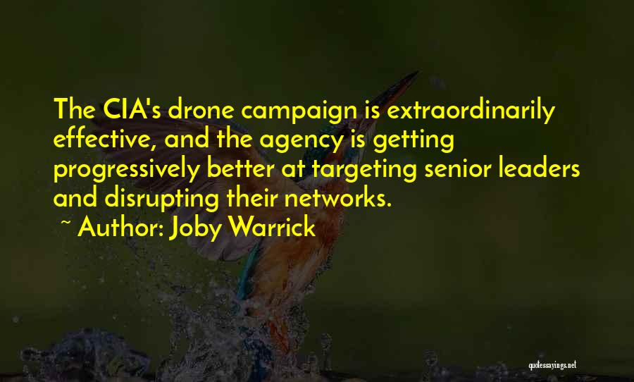 It Gets Better Campaign Quotes By Joby Warrick
