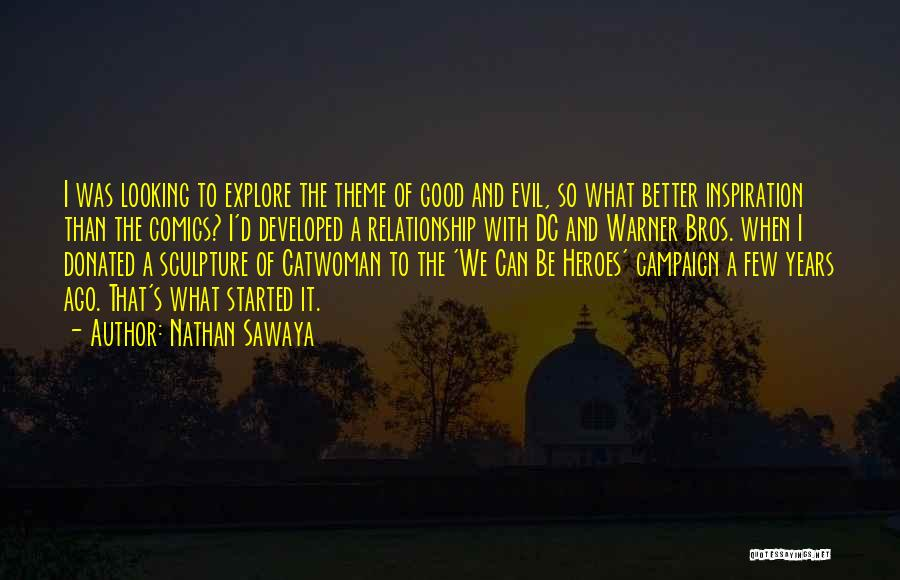 It Gets Better Campaign Quotes By Nathan Sawaya
