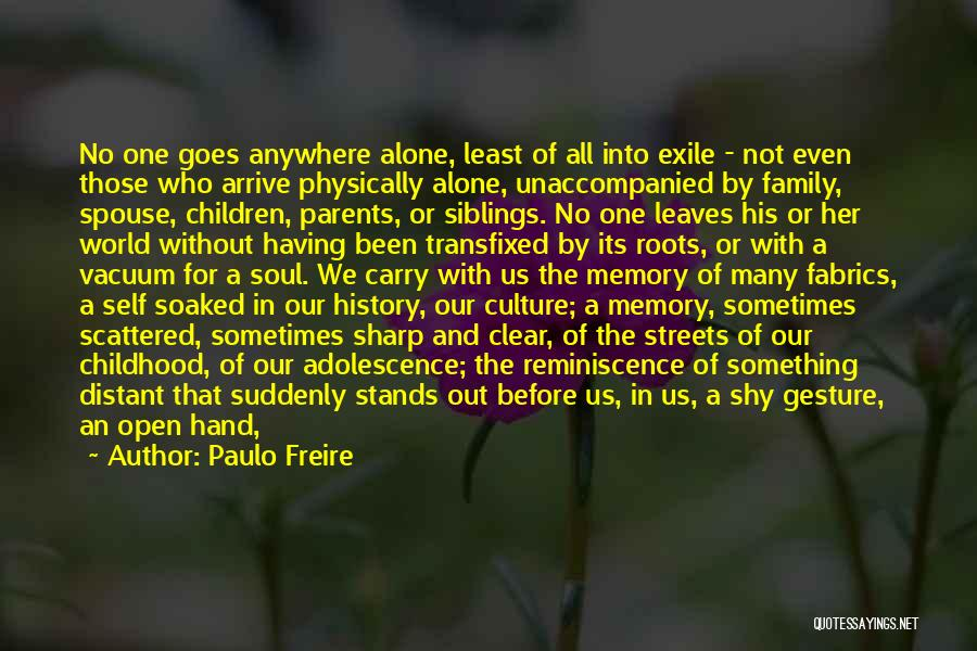 It Not That Simple Quotes By Paulo Freire