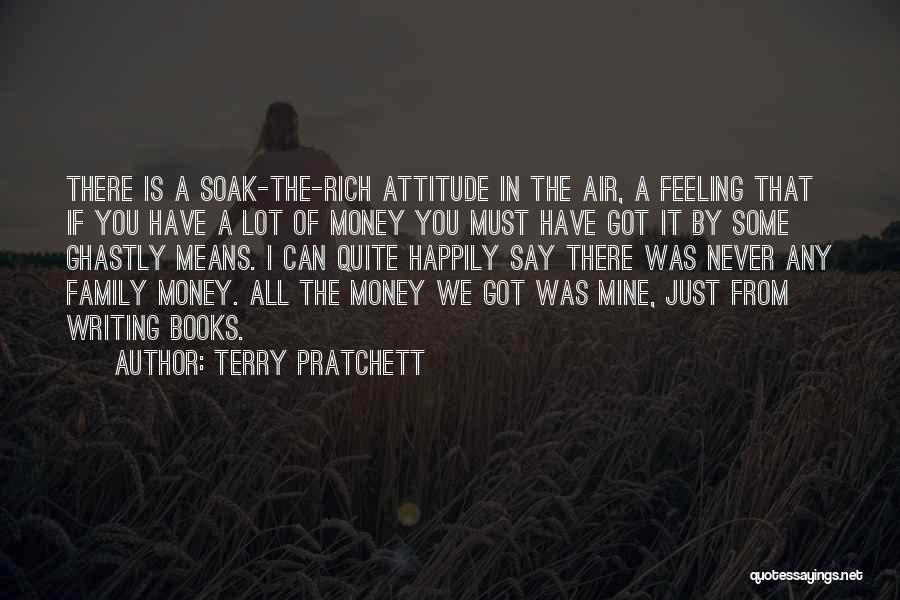 It Was Never Mine Quotes By Terry Pratchett
