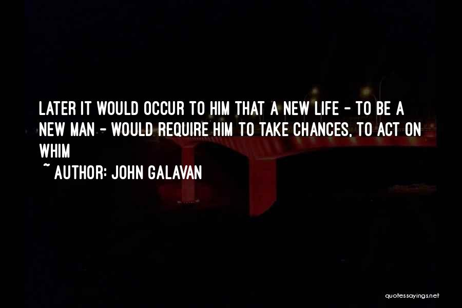 Italy And Art Quotes By John Galavan
