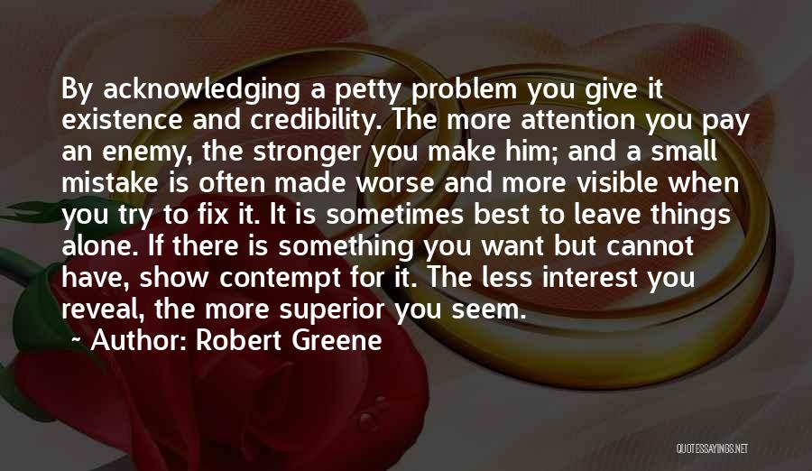 Its Ok To Be Alone Quotes By Robert Greene