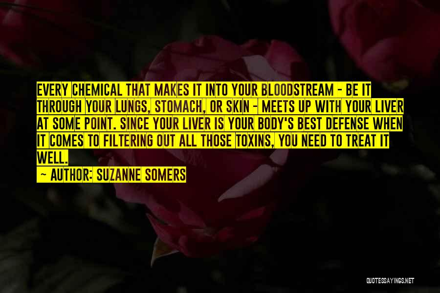 It's Well Quotes By Suzanne Somers