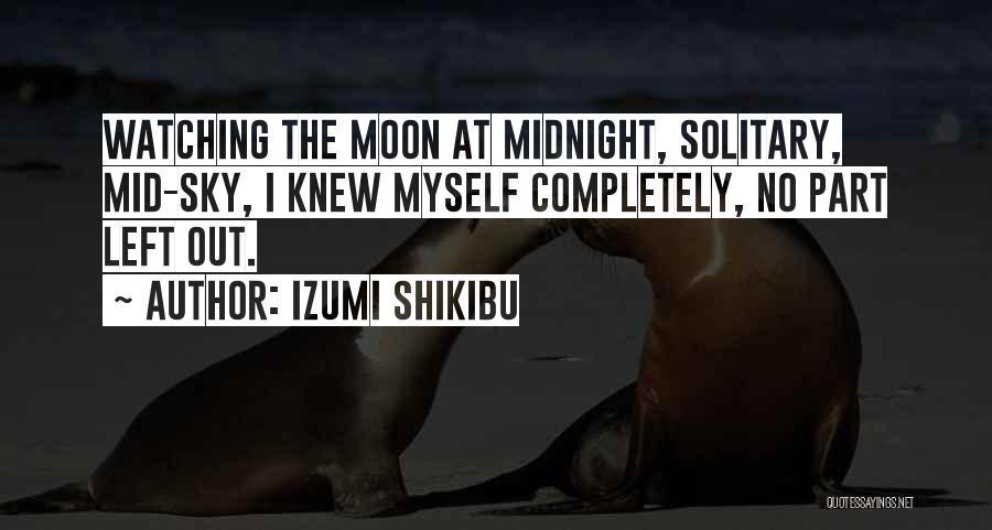 Izumi Shikibu Quotes 1226556