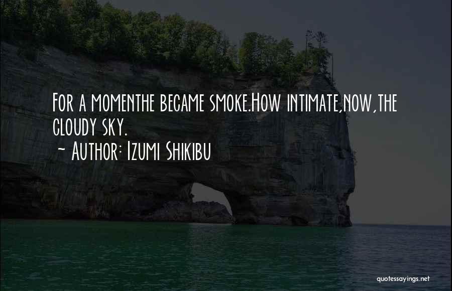 Izumi Shikibu Quotes 411178