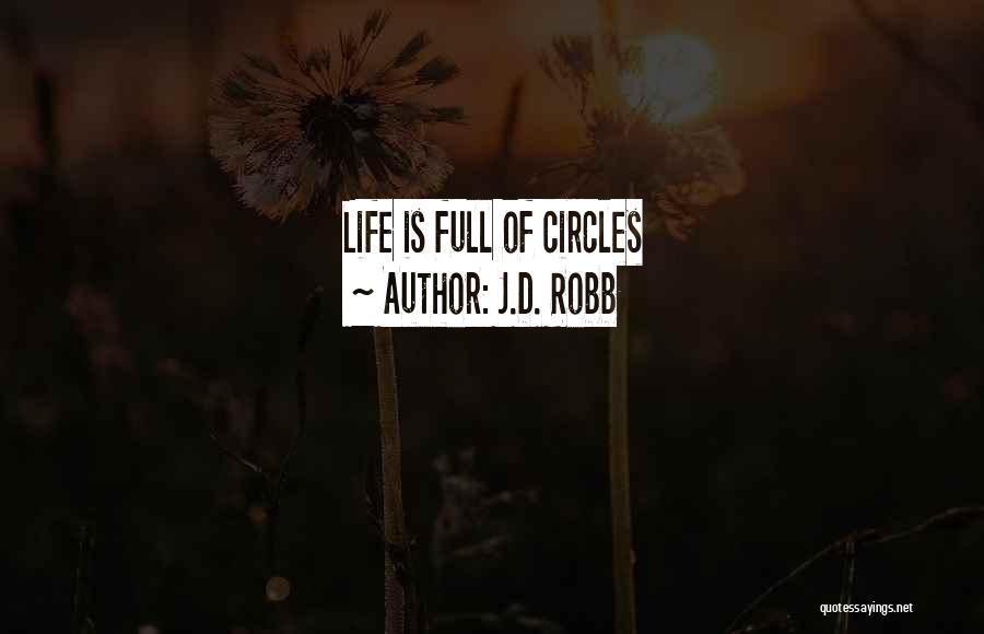 J.D. Robb Quotes 2111770