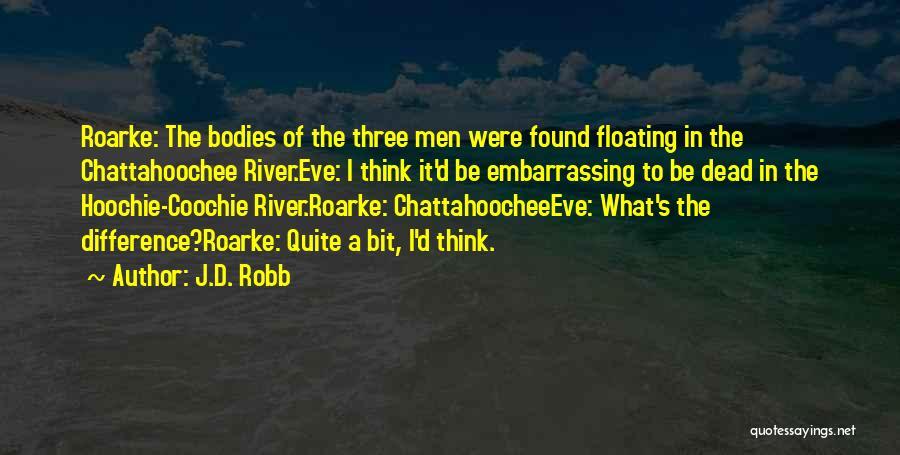 J.D. Robb Quotes 370607