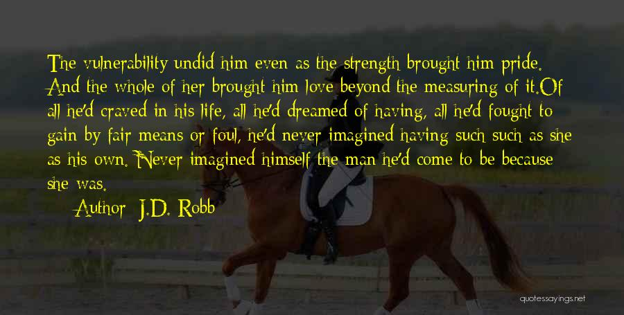 J.D. Robb Quotes 373929