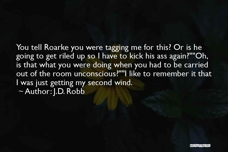 J.D. Robb Quotes 432908