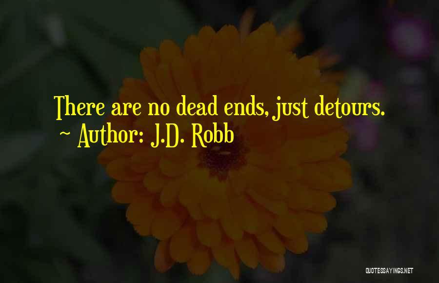 J.D. Robb Quotes 76627