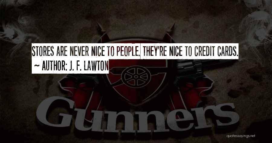 J. F. Lawton Quotes 1032361