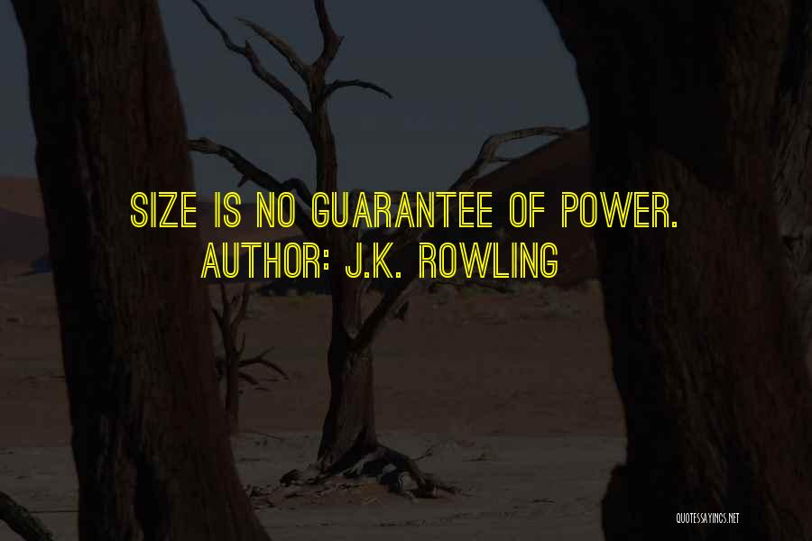 J.k.nyerere Quotes By J.K. Rowling