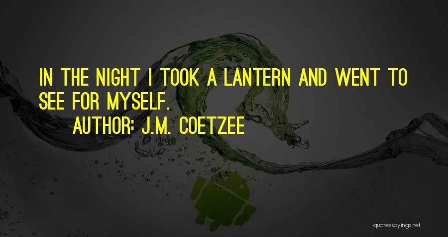 J.M. Coetzee Quotes 1217552