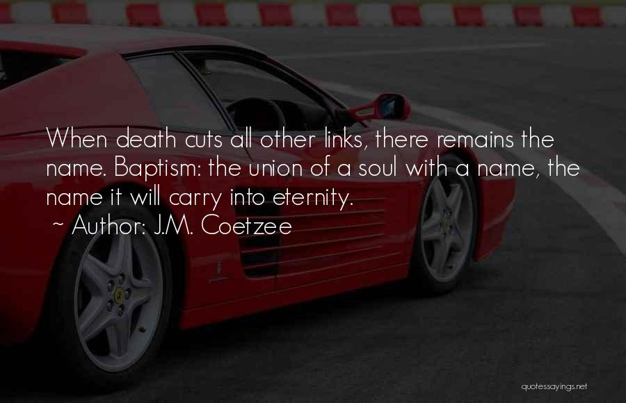 J.M. Coetzee Quotes 1535327