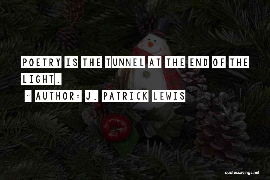 J. Patrick Lewis Quotes 1410725