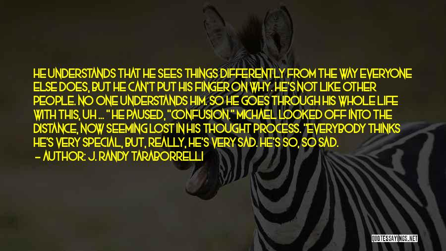 J. Randy Taraborrelli Quotes 815807