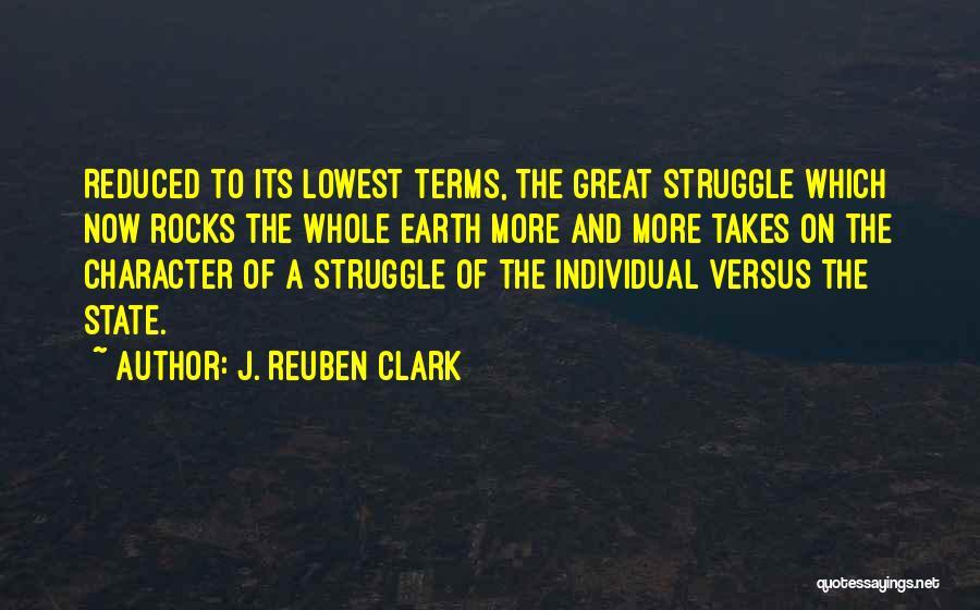 J. Reuben Clark Quotes 1431933