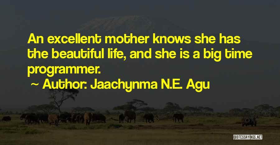 Jaachynma N.E. Agu Quotes 1183636