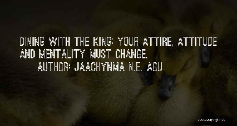 Jaachynma N.E. Agu Quotes 1683273