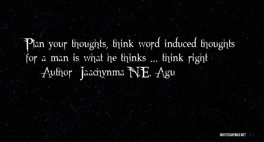 Jaachynma N.E. Agu Quotes 1870687