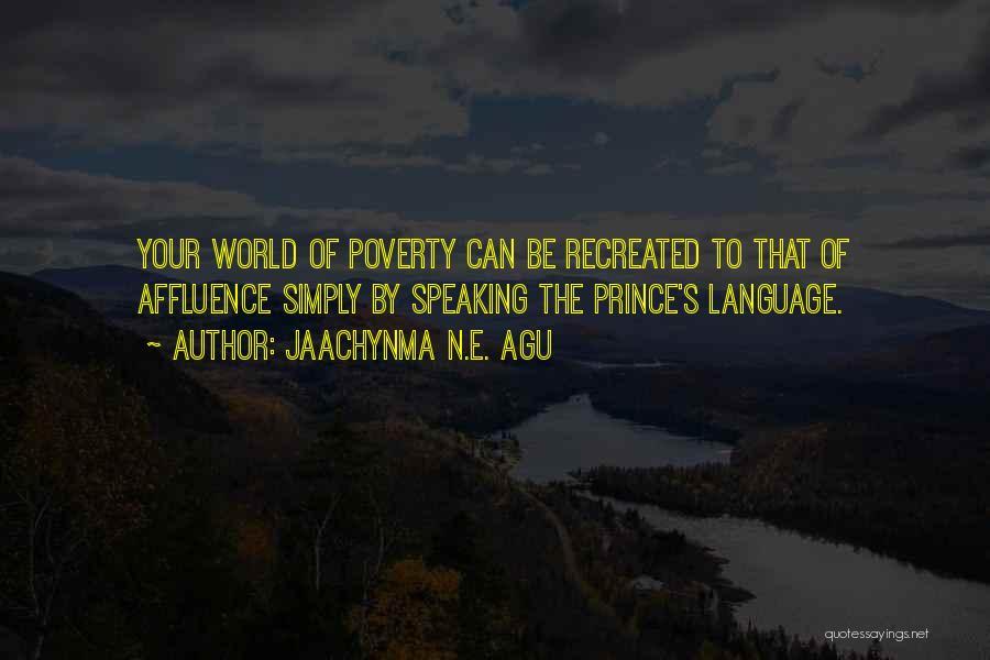 Jaachynma N.E. Agu Quotes 2088694