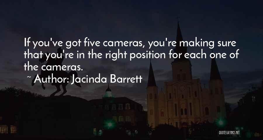 Jacinda Barrett Quotes 254078