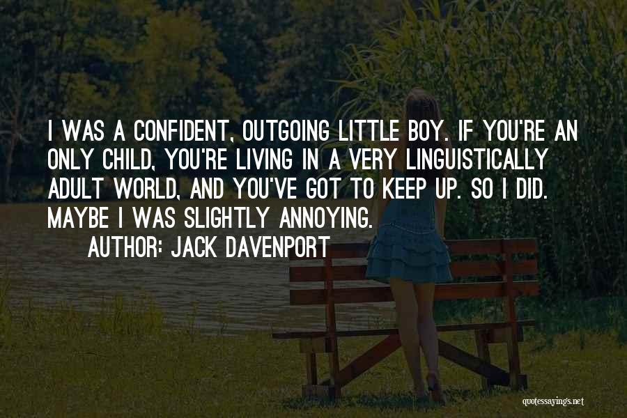 Jack Davenport Quotes 1104424