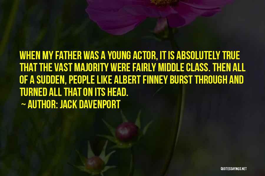 Jack Davenport Quotes 1140229