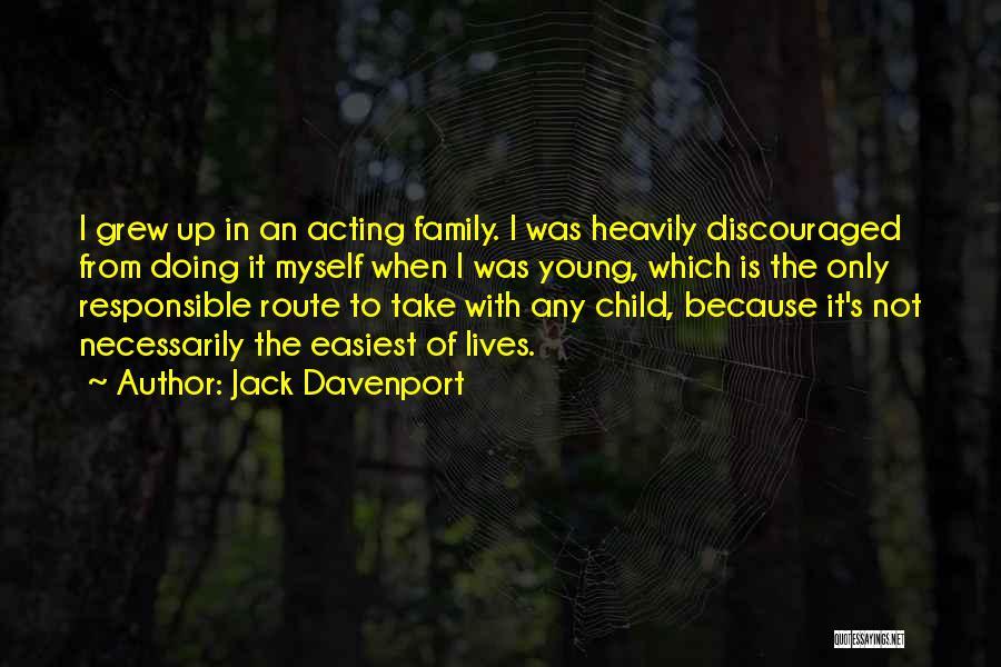Jack Davenport Quotes 218227
