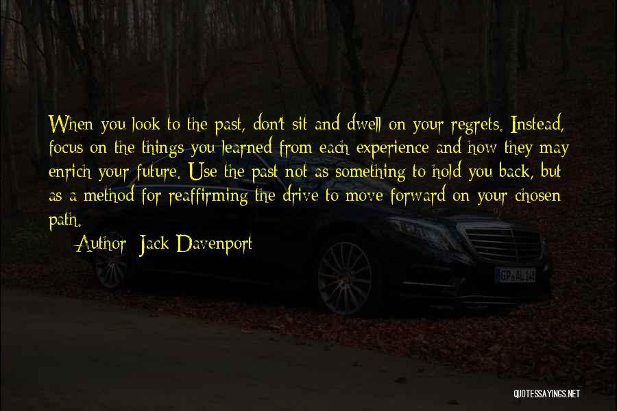 Jack Davenport Quotes 861031