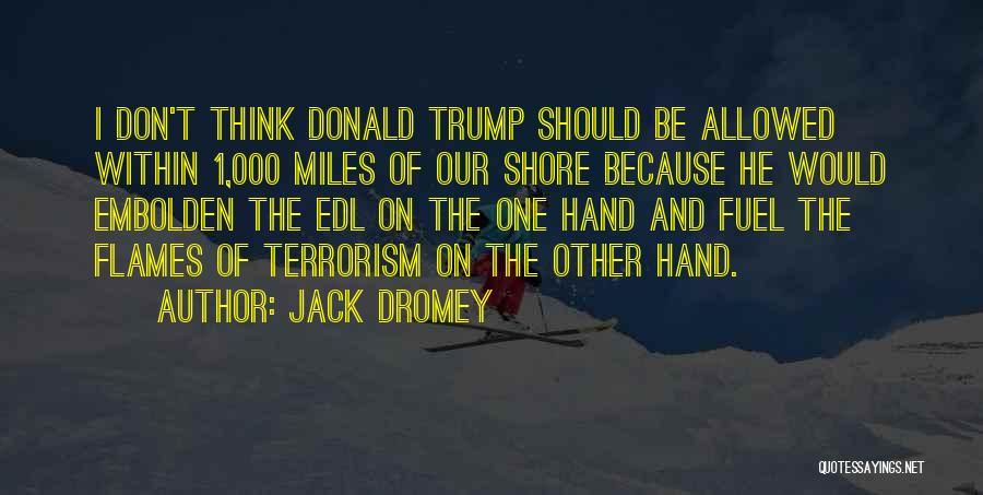 Jack Dromey Quotes 2233018