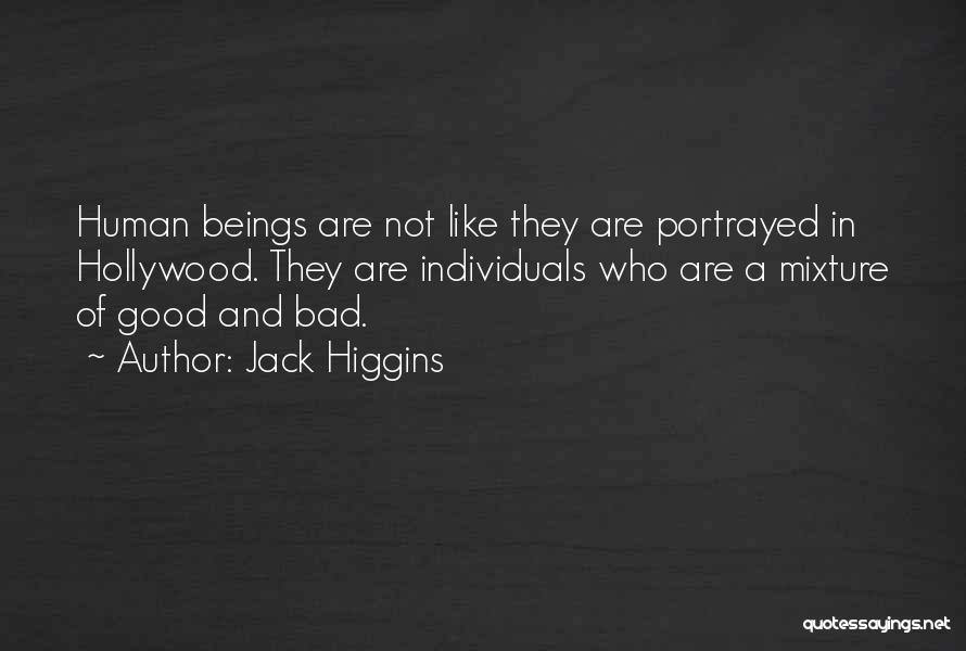 Jack Higgins Quotes 650207