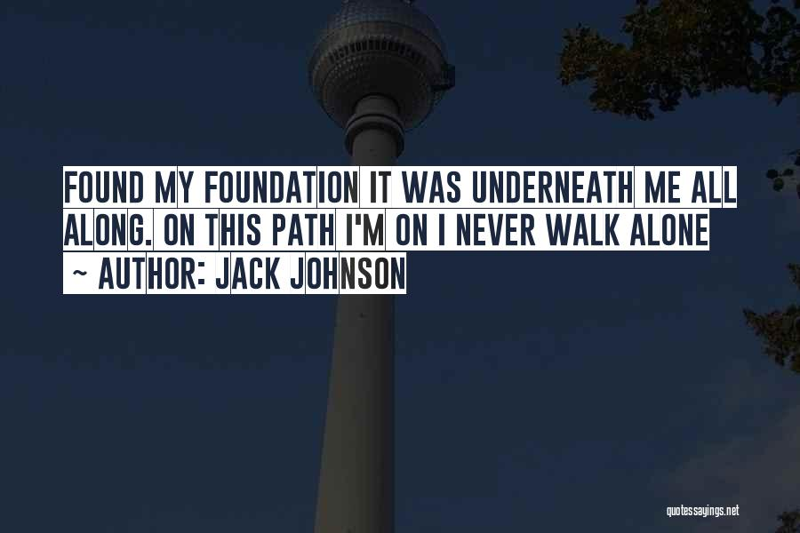 Jack Johnson Quotes 1352309
