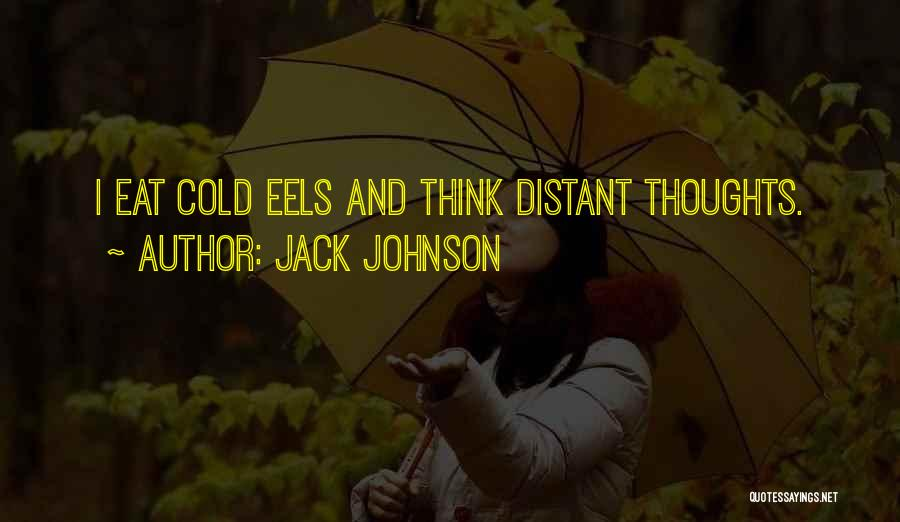 Jack Johnson Quotes 420824