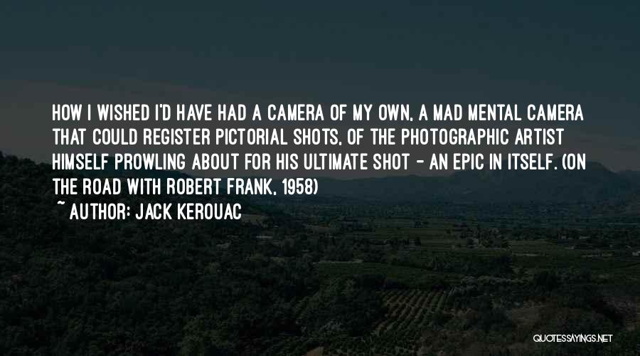 Top 30 Jack Kerouac On The Road Best Quotes Sayings