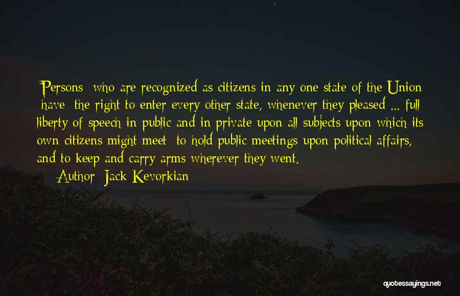 Jack Kevorkian Quotes 1403838