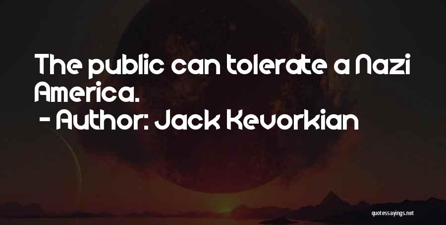 Jack Kevorkian Quotes 141941