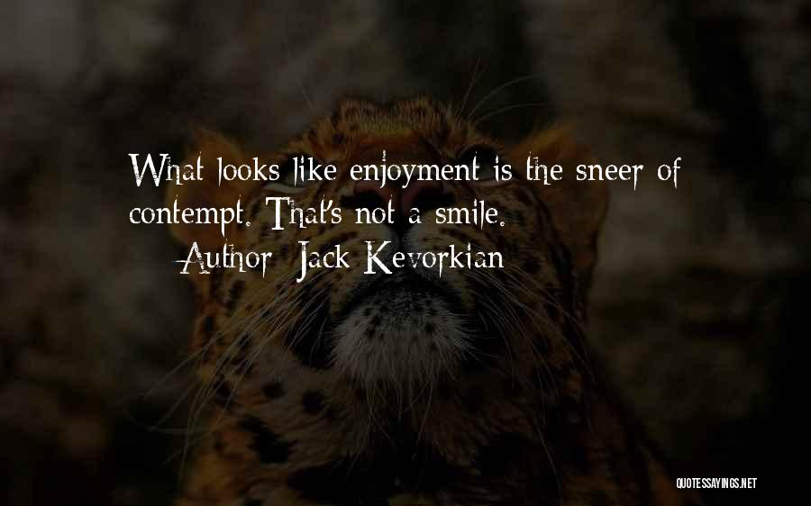 Jack Kevorkian Quotes 1625189