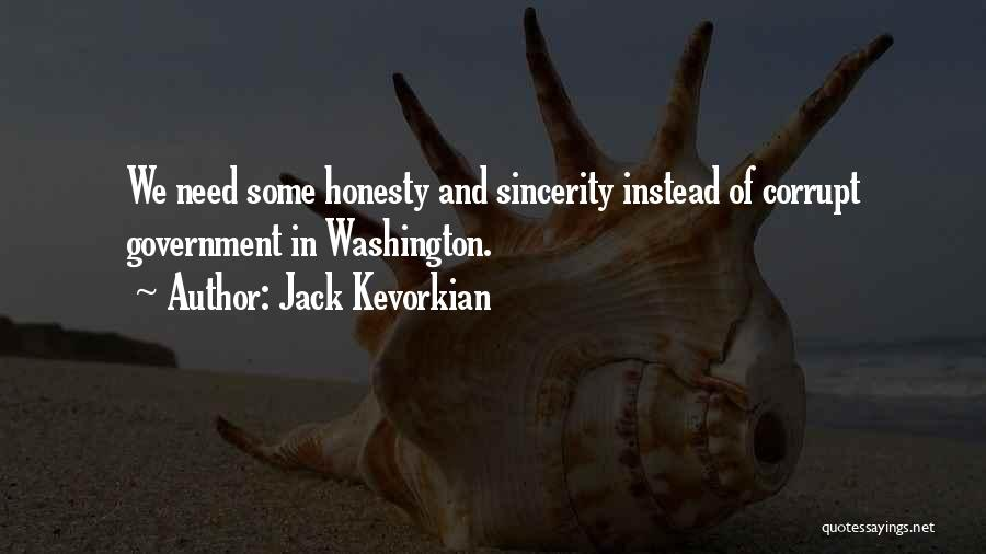Jack Kevorkian Quotes 2044797