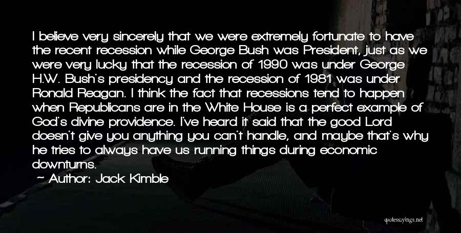 Jack Kimble Quotes 904789