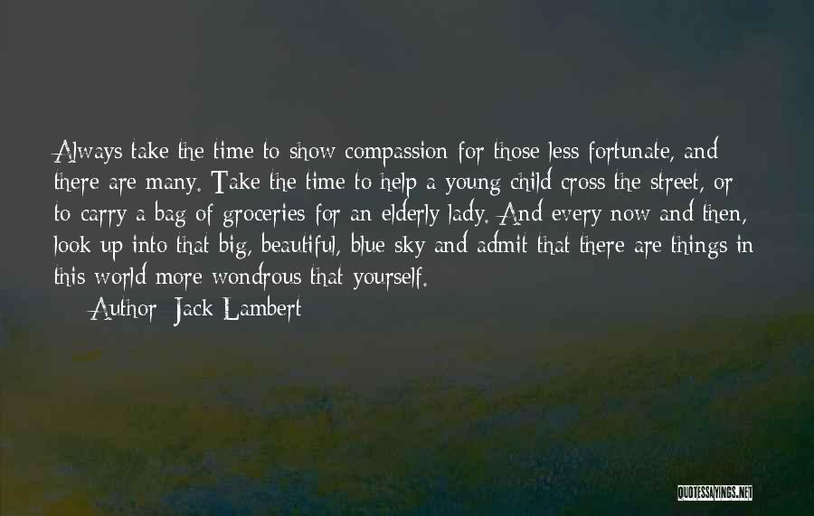 Jack Lambert Quotes 1925064