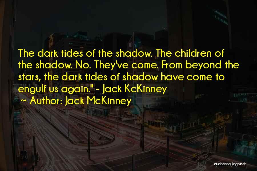 Jack McKinney Quotes 402484