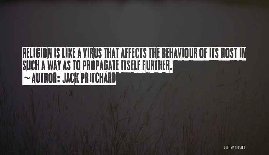 Jack Pritchard Quotes 1386366