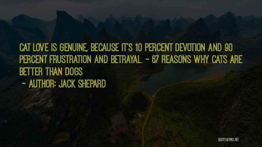 Jack Shepard Quotes 2122499