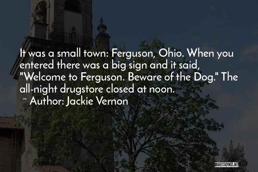 Jackie Vernon Quotes 648378