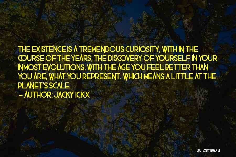 Jacky Ickx Quotes 1013277