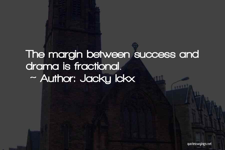 Jacky Ickx Quotes 199096