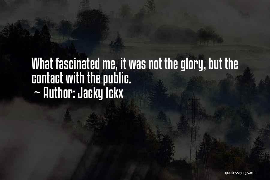 Jacky Ickx Quotes 536016