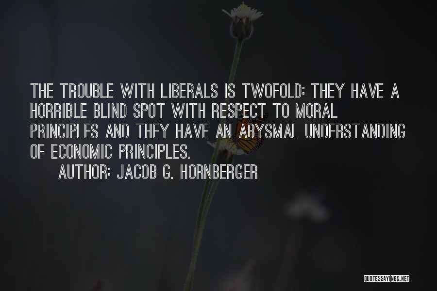 Jacob G. Hornberger Quotes 931432