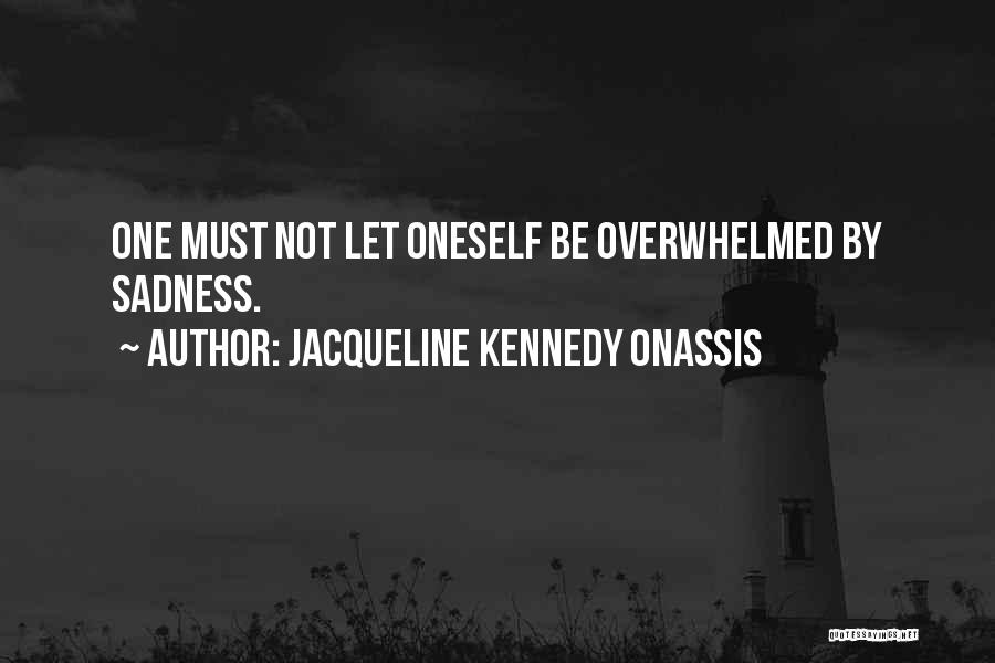 Jacqueline Kennedy Onassis Quotes 1820819